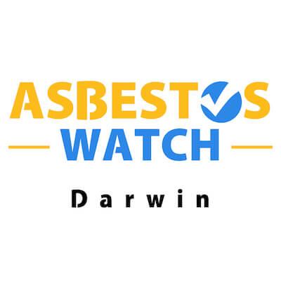 asbestos watch darwin logo