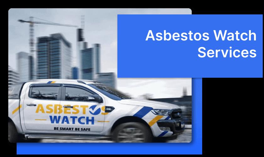 asbestos watch darwin truck